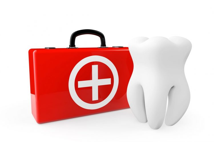Emergency Dental GDC