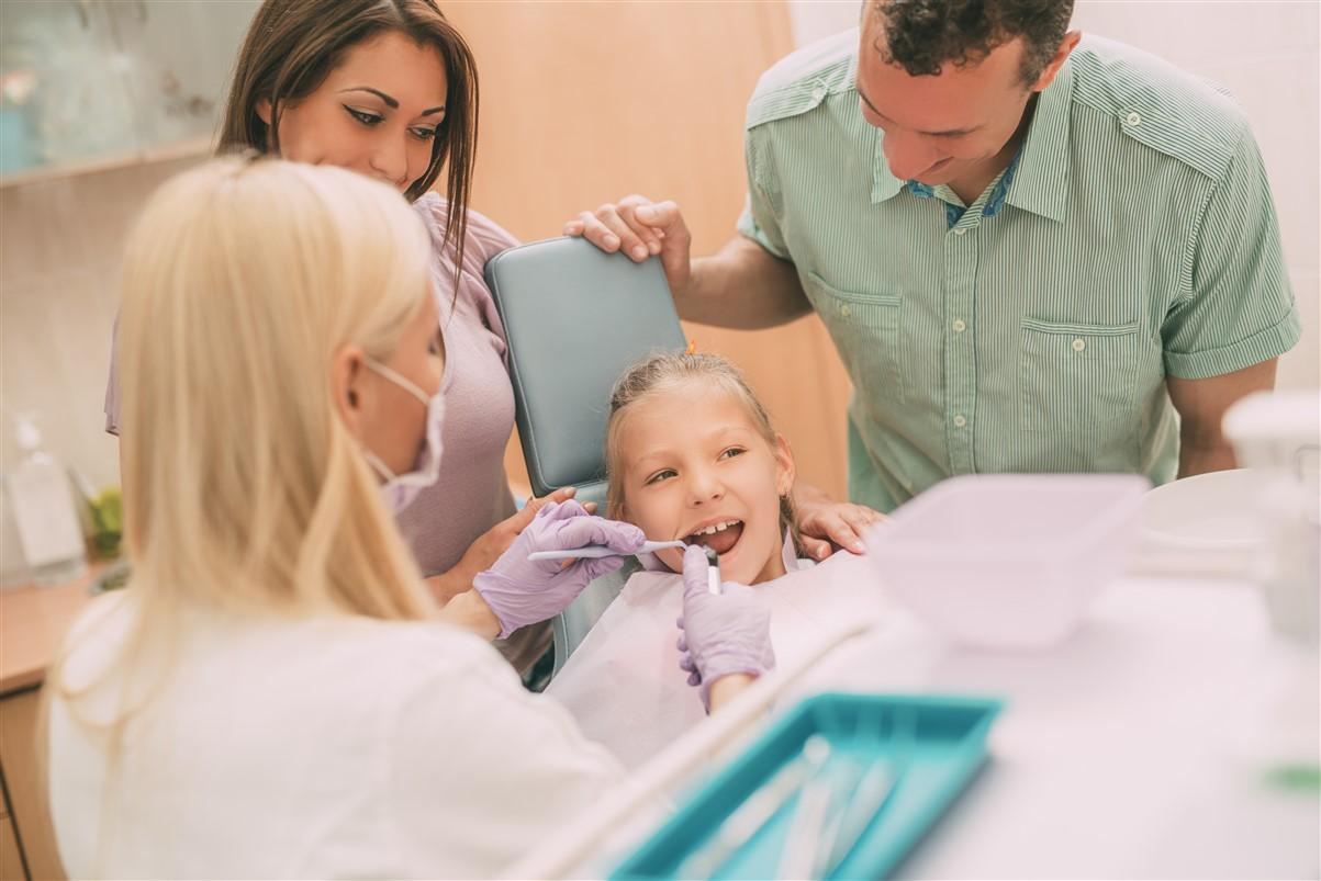 Family Dentist GDC